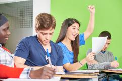 Atlas Nachhilfe für Schüler