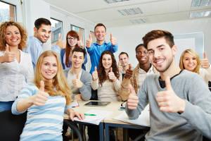 Kursangebot zur Nachhilfe: Vorbereitung auf die zentralen Abschlussprüfungen am Ende der 10. Klasse